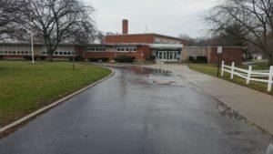 Conneaut Elementary School