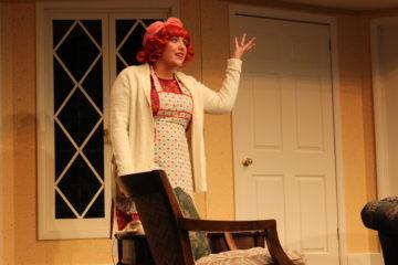 Ashli York as Dotty Otley