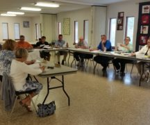 Bowling Green Parks and Recreation Board meets Tuesday evening.