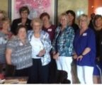 Members of Wood County Republican Women's Club
