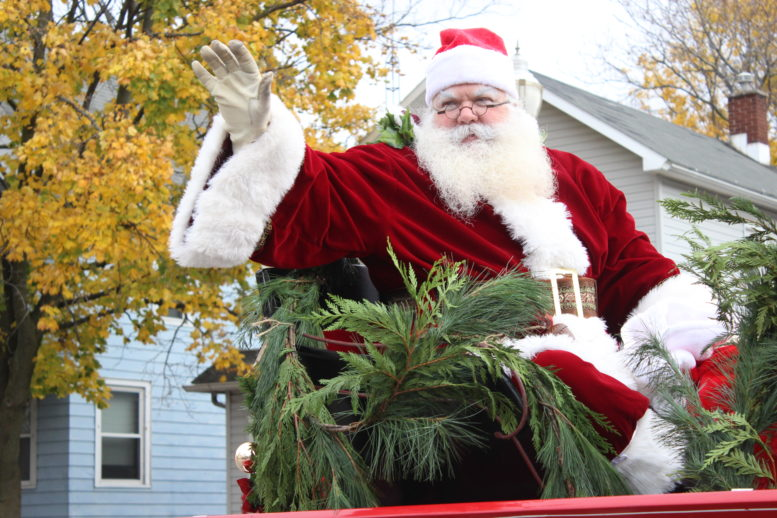 Bowling Green Ohio Christmas Parade 2020 Holiday parade latest victim of pandemic – BG Independent News