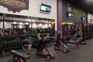 Planet Fitness Extends Judgement Free Zone To Bowling Green Bg Independent News