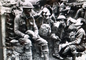 wwi had started in july of 1914 and fighting on the western front had been particularly brutal between august and december this was the first time that - Wwi Christmas Truce